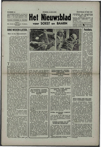 Soester Courant 1943-05-26