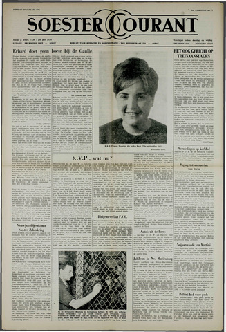 Soester Courant 1965-01-19