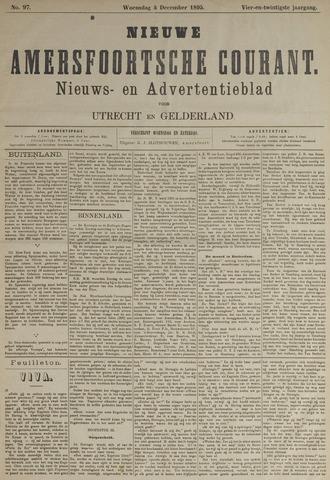 Nieuwe Amersfoortsche Courant 1895-12-04