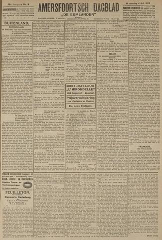 Amersfoortsch Dagblad / De Eemlander 1923-07-04