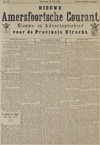 Nieuwe Amersfoortsche Courant 1897-07-14