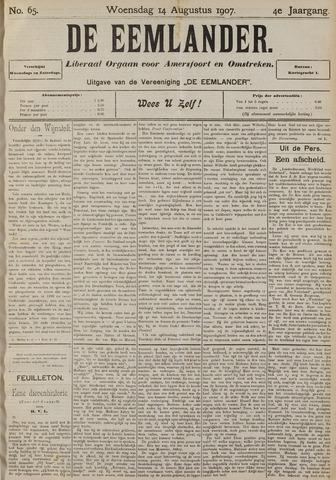 De Eemlander 1907-08-14