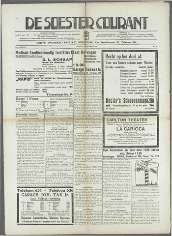 Soester Courant 1935-09-27