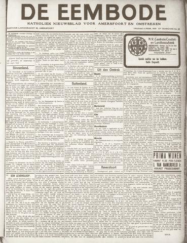De Eembode 1920-02-06
