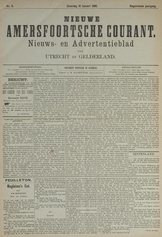 Nieuwe Amersfoortsche Courant 1890-01-18