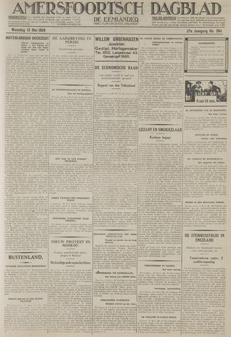 Amersfoortsch Dagblad / De Eemlander 1929-05-13
