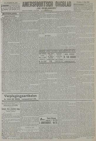 Amersfoortsch Dagblad / De Eemlander 1921-05-10