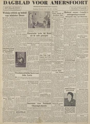 Dagblad voor Amersfoort 1946-12-05