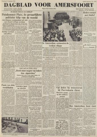 Dagblad voor Amersfoort 1948-08-23