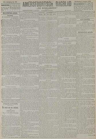 Amersfoortsch Dagblad / De Eemlander 1922-01-05