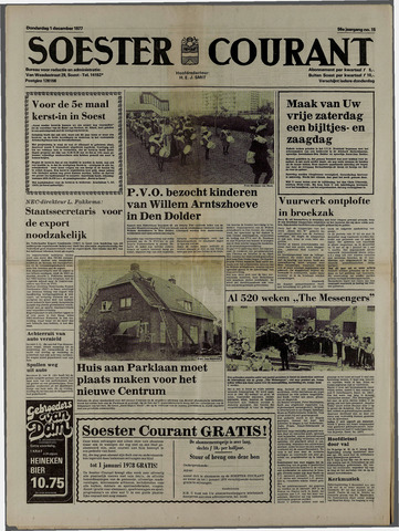 Soester Courant 1977-12-01