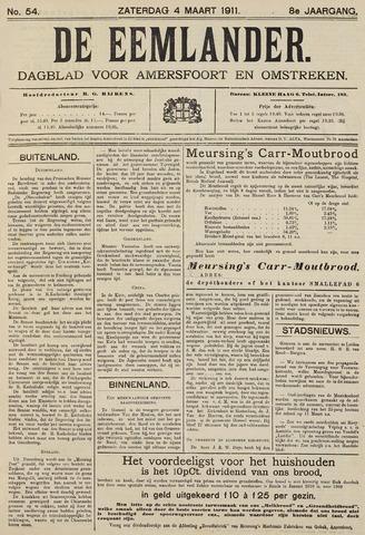 De Eemlander 1911-03-04
