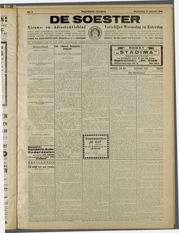 De Soester 1931-01-14