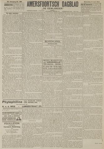 Amersfoortsch Dagblad / De Eemlander 1923-06-13