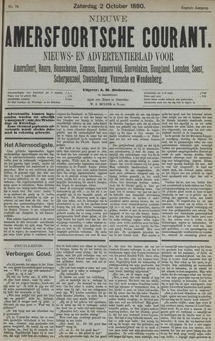 Nieuwe Amersfoortsche Courant 1880-10-02