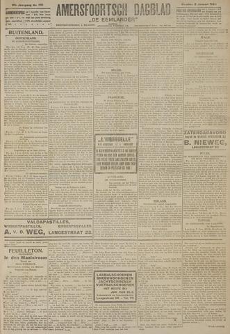 Amersfoortsch Dagblad / De Eemlander 1923-01-02