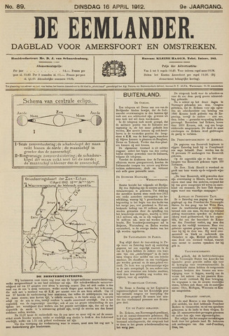De Eemlander 1912-04-16
