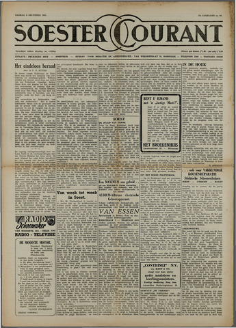 Soester Courant 1955-12-09