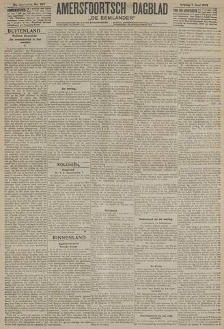 Amersfoortsch Dagblad / De Eemlander 1918-06-07