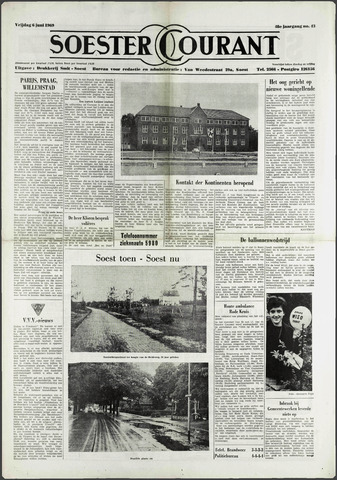 Soester Courant 1969-06-06