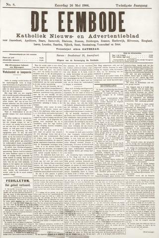 De Eembode 1906-05-26