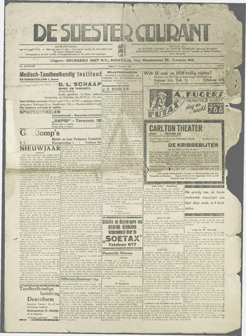Soester Courant 1935-12-27