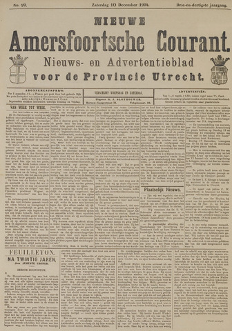 Nieuwe Amersfoortsche Courant 1904-12-10