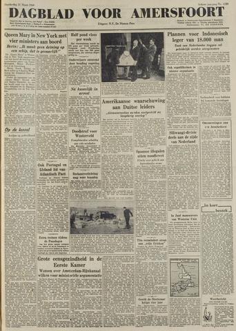 Dagblad voor Amersfoort 1949-03-31