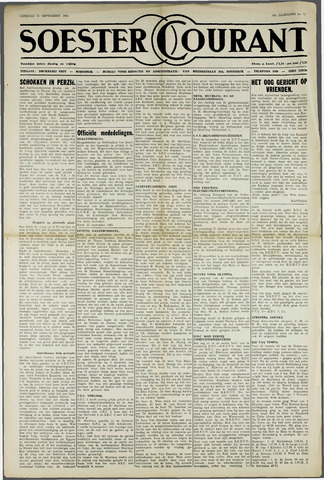 Soester Courant 1962-09-11
