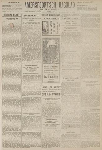 Amersfoortsch Dagblad / De Eemlander 1927-12-15