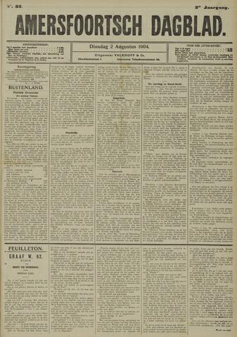 Amersfoortsch Dagblad 1904-08-02