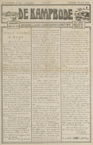 De Kampbode 1917-06-17