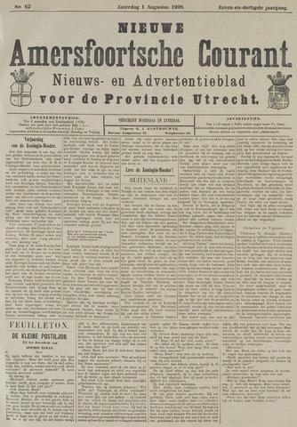 Nieuwe Amersfoortsche Courant 1908-08-01