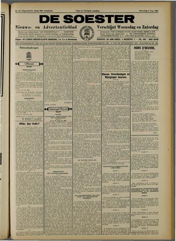 De Soester 1934-08-08