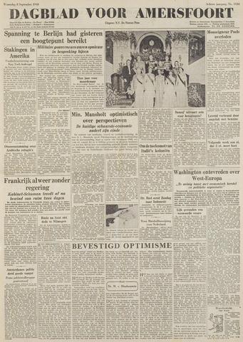Dagblad voor Amersfoort 1948-09-08
