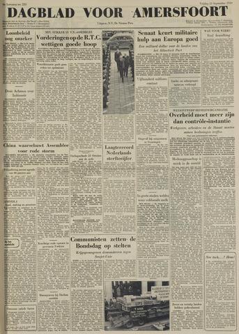 Dagblad voor Amersfoort 1949-09-23