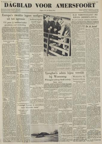 Dagblad voor Amersfoort 1949-05-16