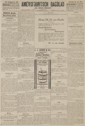 Amersfoortsch Dagblad / De Eemlander 1927-06-20