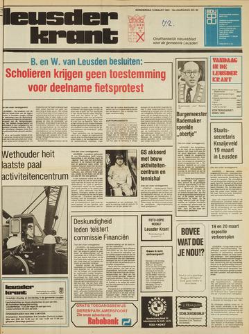 Leusder Krant 1981-03-12