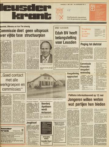 Leusder Krant 1982-05-11