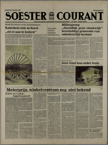 Soester Courant 1977-09-01