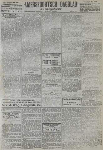 Amersfoortsch Dagblad / De Eemlander 1922-05-09