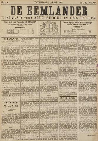 De Eemlander 1909-04-03