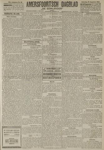 Amersfoortsch Dagblad / De Eemlander 1923-08-18