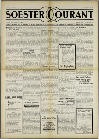 Soester Courant 1955-05-27