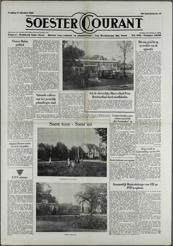 Soester Courant 1969-10-17