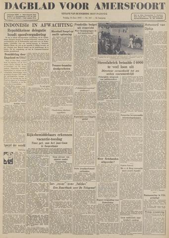 Dagblad voor Amersfoort 1947-06-13