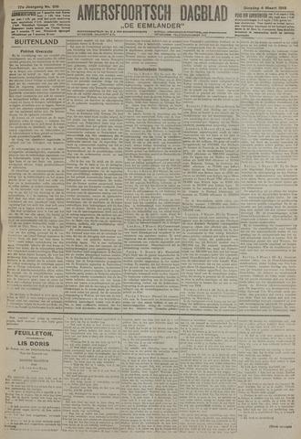 Amersfoortsch Dagblad / De Eemlander 1919-03-04