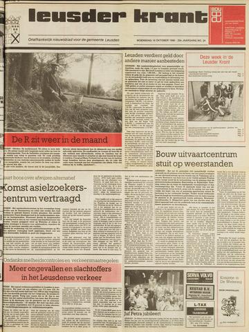 Leusder Krant 1990-10-10