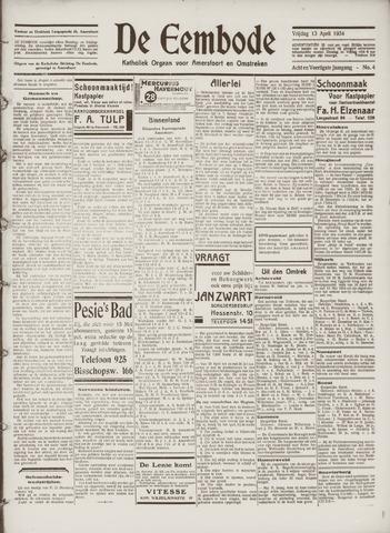 De Eembode 1934-04-13